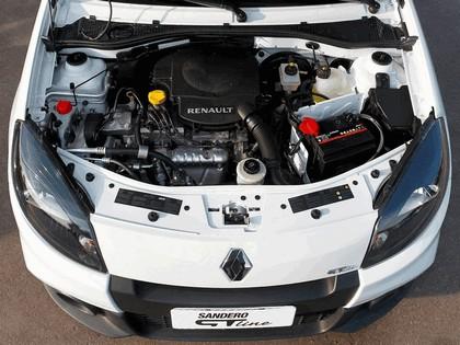 2012 Renault Sandero GT Line 5