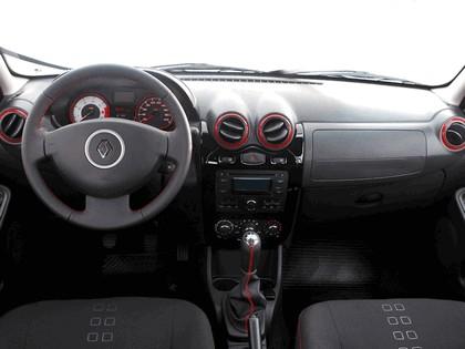 2012 Renault Sandero GT Line 8