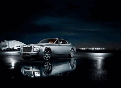 2012 Rolls-Royce Phantom coupé Aviator Collection 1