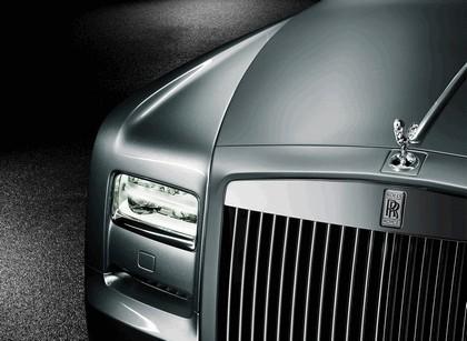 2012 Rolls-Royce Phantom coupé Aviator Collection 2