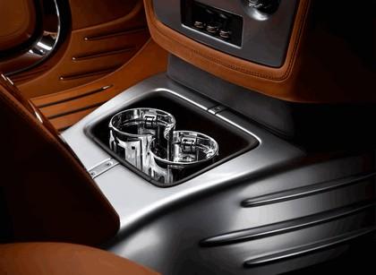 2012 Rolls-Royce Phantom coupé Aviator Collection 5