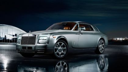 2012 Rolls-Royce Phantom coupé Aviator Collection 4