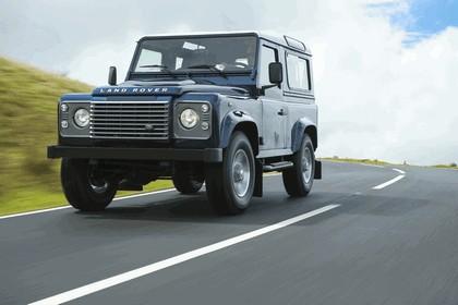2013 Land Rover Defender 90 1
