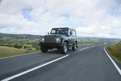 2013 Land Rover Defender 90 2