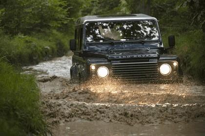 2013 Land Rover Defender 90 4