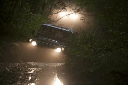 2013 Land Rover Defender 90 5