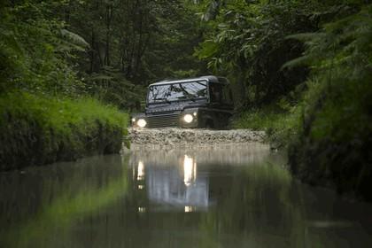 2013 Land Rover Defender 90 6