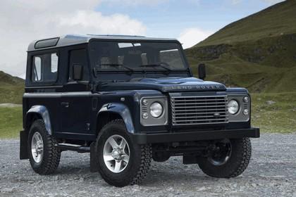 2013 Land Rover Defender 90 11