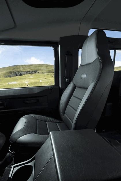 2013 Land Rover Defender 90 14