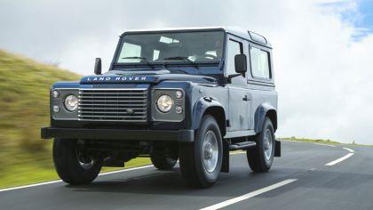 2013 Land Rover Defender 90 3