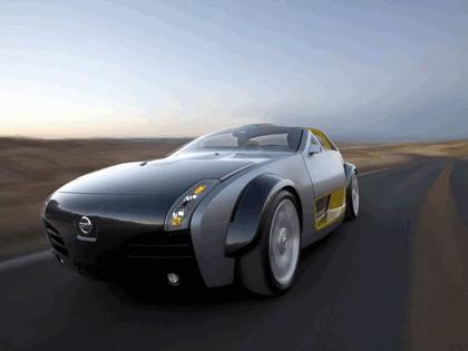 2006 Nissan Urge concept 1