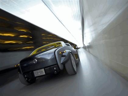 2006 Nissan Urge concept 2