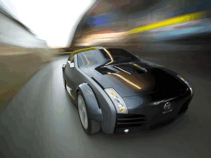 2006 Nissan Urge concept 3
