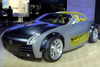 2006 Nissan Urge concept 4