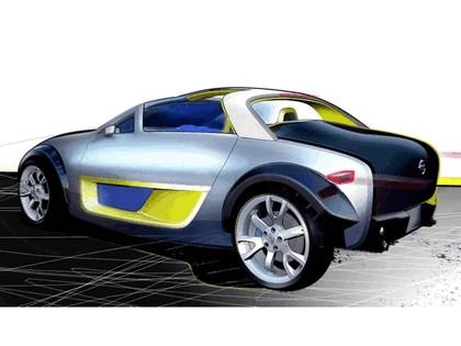 2006 Nissan Urge concept 6