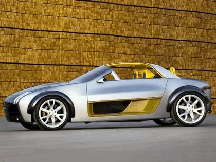 2006 Nissan Urge concept 8