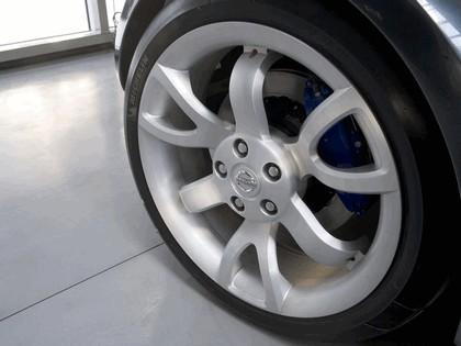 2006 Nissan Urge concept 9