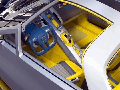 2006 Nissan Urge concept 10