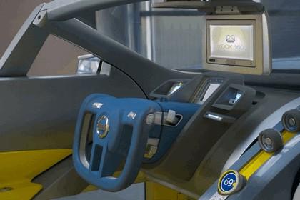 2006 Nissan Urge concept 12