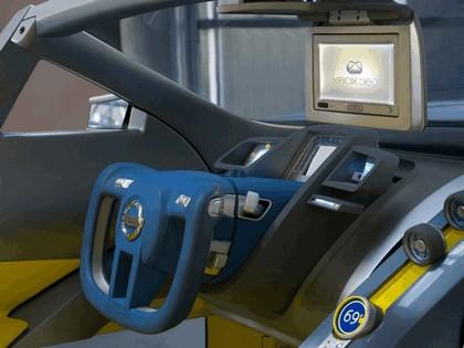 2006 Nissan Urge concept 13