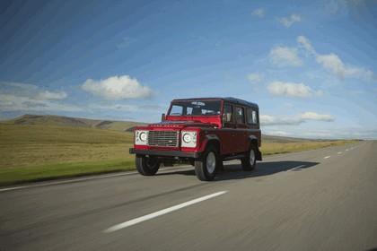 2013 Land Rover Defender 110 1