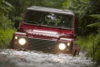 2013 Land Rover Defender 110 4
