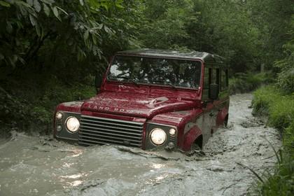 2013 Land Rover Defender 110 5