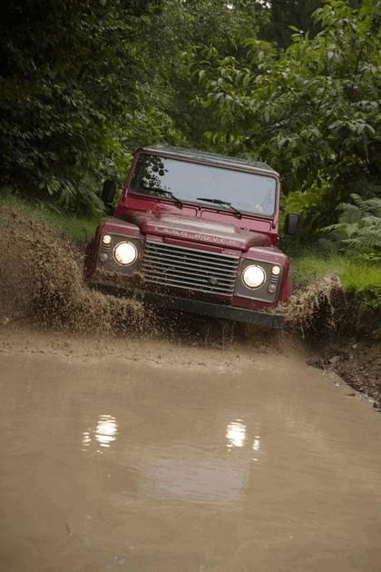 2013 Land Rover Defender 110 6