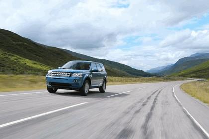 2013 Land Rover Freelander 2 1