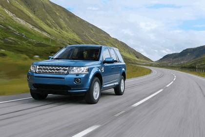 2013 Land Rover Freelander 2 2