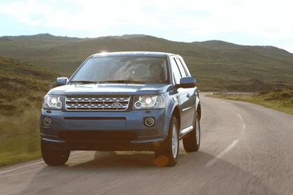 2013 Land Rover Freelander 2 3