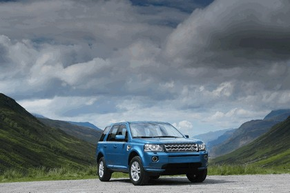 2013 Land Rover Freelander 2 5