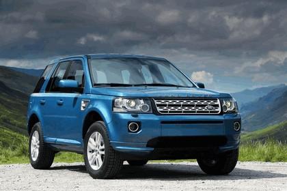 2013 Land Rover Freelander 2 6