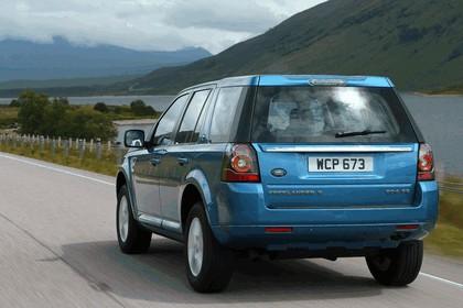 2013 Land Rover Freelander 2 7