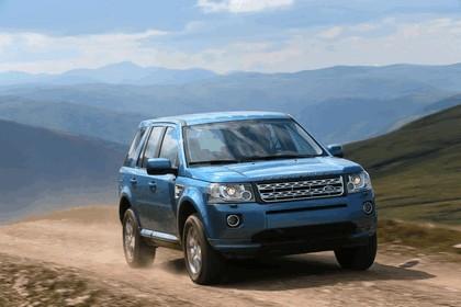 2013 Land Rover Freelander 2 10