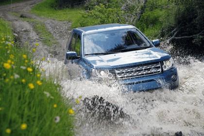 2013 Land Rover Freelander 2 12