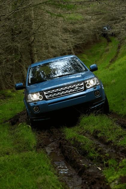 2013 Land Rover Freelander 2 13