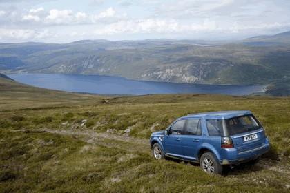 2013 Land Rover Freelander 2 14