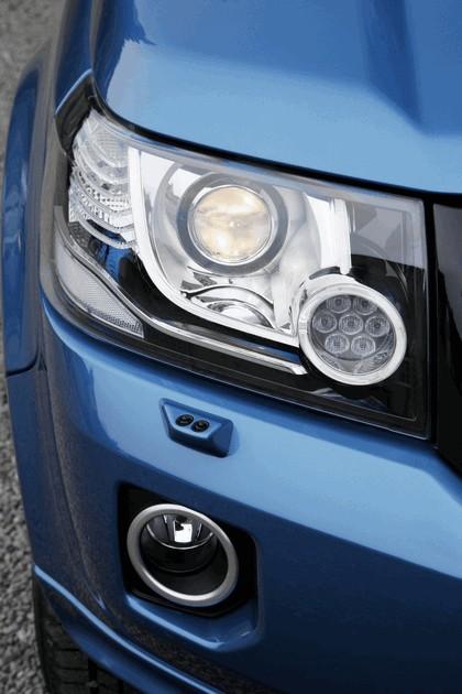 2013 Land Rover Freelander 2 15