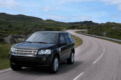 2013 Land Rover Freelander 2 18