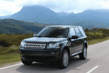2013 Land Rover Freelander 2 19