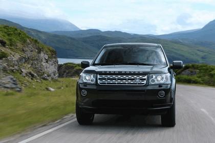 2013 Land Rover Freelander 2 20