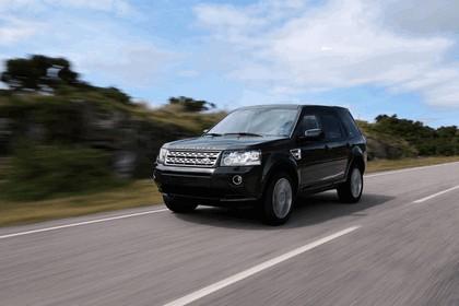 2013 Land Rover Freelander 2 21