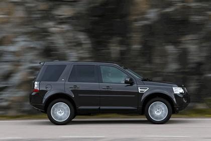 2013 Land Rover Freelander 2 22