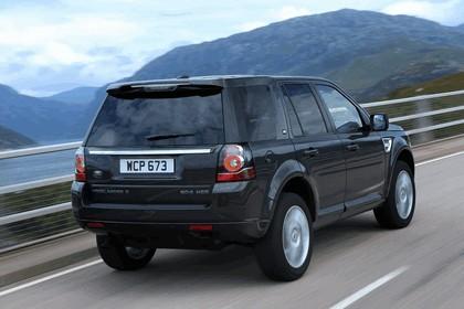 2013 Land Rover Freelander 2 23