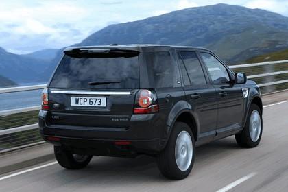 2013 Land Rover Freelander 2 24