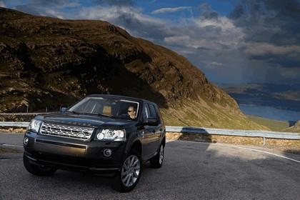 2013 Land Rover Freelander 2 25