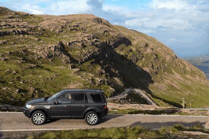 2013 Land Rover Freelander 2 26