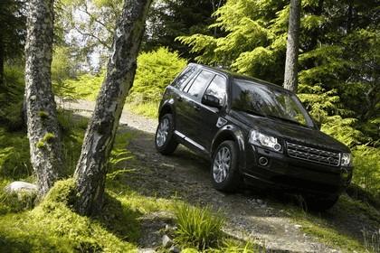 2013 Land Rover Freelander 2 28