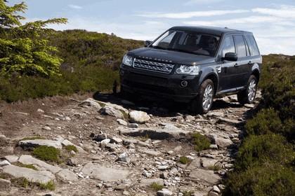 2013 Land Rover Freelander 2 29